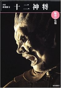 魅惑の仏像 十二神将―奈良・新薬師寺 (めだかの本)